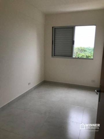 Apartamento com 3 dormitórios à venda, 80 m² por R$ 300.000,00 - Zona 01 - Cianorte/PR - Foto 9