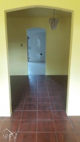 Casa à venda com 3 dormitórios em Pinheiro machado, Santa maria cod:10055 - Foto 19
