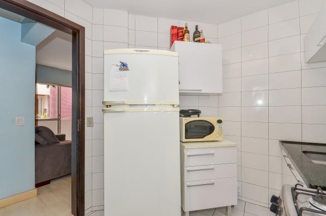 Apartamento à venda com 2 dormitórios em Campo comprido, Curitiba cod:932348 - Foto 15