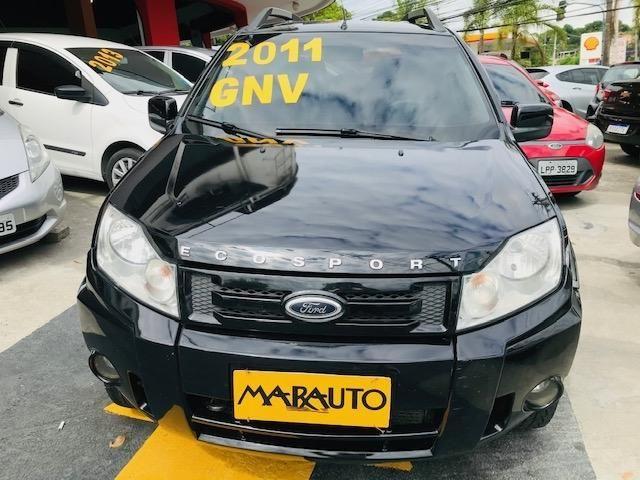 Ford Ecosport 2011 2.0 xlt 16v flex 4p automático - Foto 4