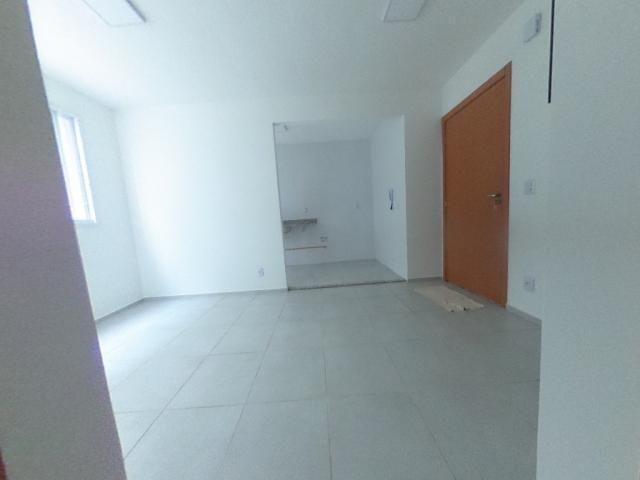 Apartamento para alugar com 2 dormitórios em Morada do ouro, Cuiabá cod:43674 - Foto 3
