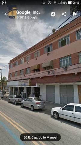 Apartamento com 2 dormitórios para alugar, 59 m² por R$ 900,00/mês - Porto Novo - São Gonç - Foto 2