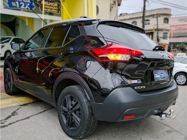 Nissan Kicks 1.6 16v flex s 4p xtronic - Foto 3