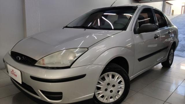 Focus Sedan 1.6/ 1.6 Flex 8V/16v 4p Mec.