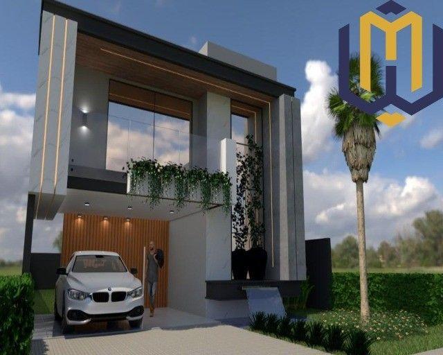 Casa de condomínio alto padrão em Maracanaú - Foto 2