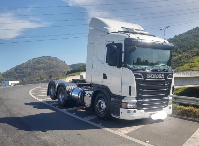 Scania G360 - Foto 3