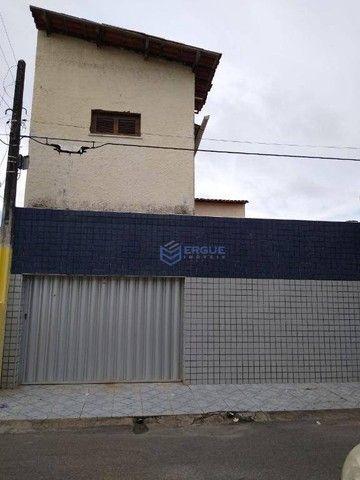 Casa com 3 dormitórios, 100 m² - venda por R$ 410.000,00 ou aluguel por R$ 1.400,00/mês -  - Foto 6
