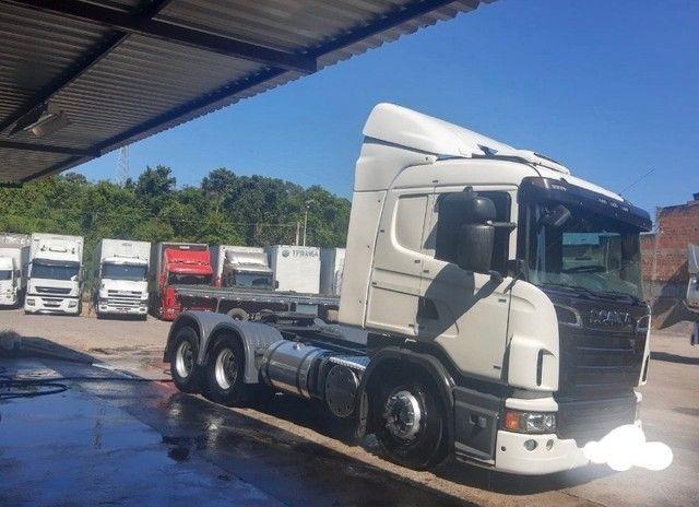 Scania G360 - Foto 4