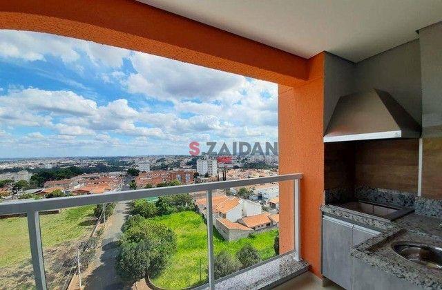 Apartamento com 3 dormitórios à venda, 87 m² por R$ 430.000,00 - Piracicamirim - Piracicab - Foto 4