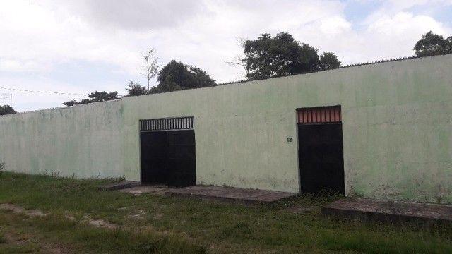 Troco casa em mosqueiro por casa em Belém - Foto 7