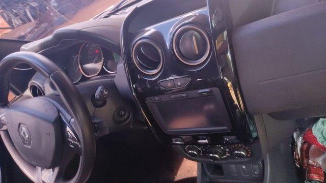 Renault Duster 2016 Semi Com Nota Fiscal Peças - Foto 10