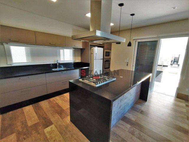 Casa com 3 dormitórios à venda, 300 m² por R$ 1.800.000,00 - Colinas do Piracicaba (Ártemi - Foto 20