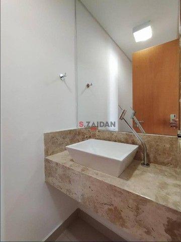 Apartamento com 3 dormitórios, 124 m² - venda por R$ 850.000,00 ou aluguel por R$ 3.400,00 - Foto 4
