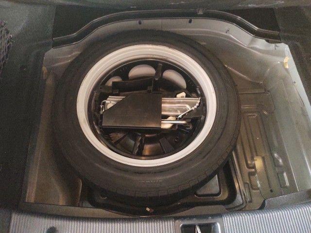 Mercedes  Benz c 200 completíssima  teto solar 2009 2.0 turbo kompressor ligue *  - Foto 12