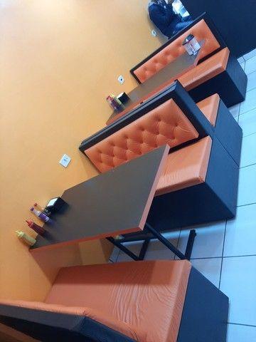 Bancos booths - Foto 6
