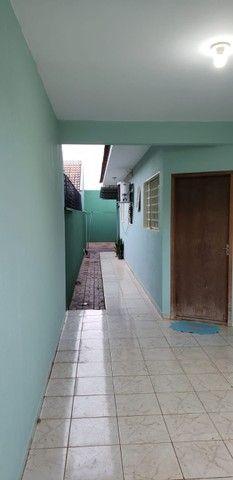 Casa Jardim Monte Cristo, Paiçandu