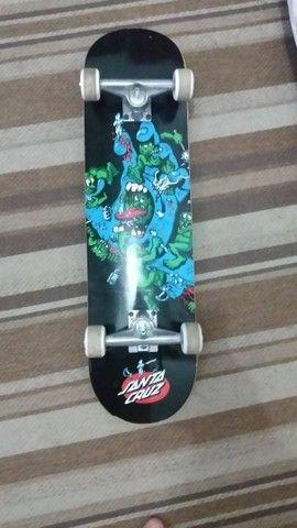 Skate original usado - Foto 2