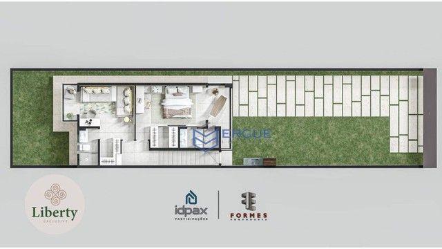 Casa à venda, 100 m² por R$ 289.900,00 - Eusébio - Eusébio/CE - Foto 10
