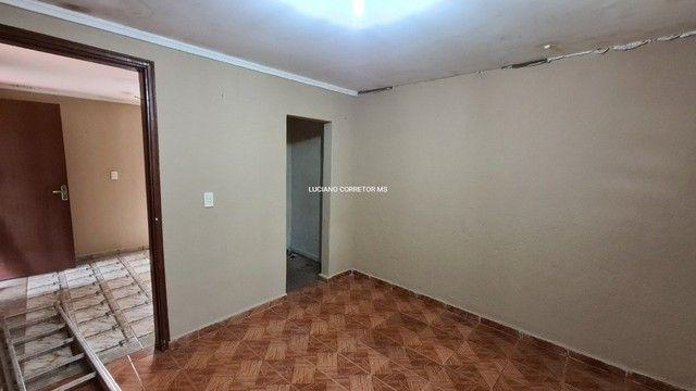 CAMPO GRANDE - Casa Padrão - Vila Bandeirante - Foto 5