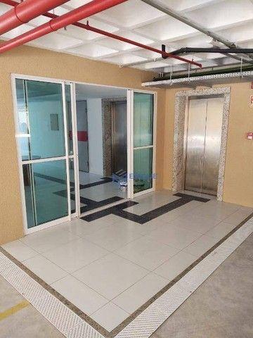 Apartamento com 2 dormitórios à venda, 56 m² por R$ 317.817,92 - Jacarecanga - Fortaleza/C - Foto 13