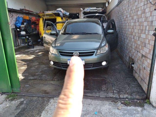 Volkswagen Voyage pra vender hoje sem conversa  - Foto 3