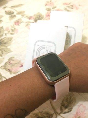 Smart Watch , a prova d?água   - Foto 5