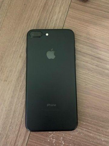 iphone 7 plus 32gb em ótimo estado  - Foto 2