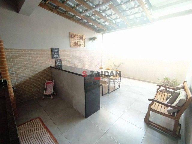Casa com 3 dormitórios à venda, 187 m² por R$ 535.000,00 - Castelinho - Piracicaba/SP - Foto 9
