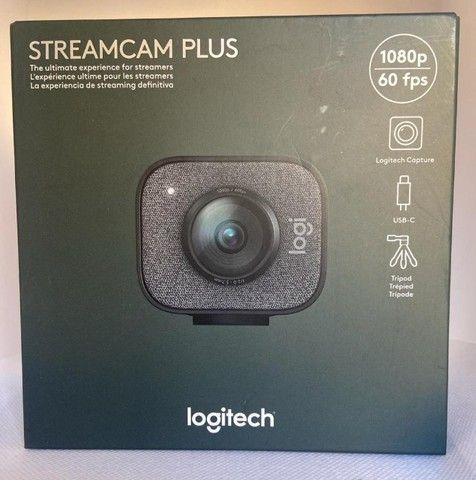 Webcam c920 c920s c922 c270 Streamcam  - Foto 6