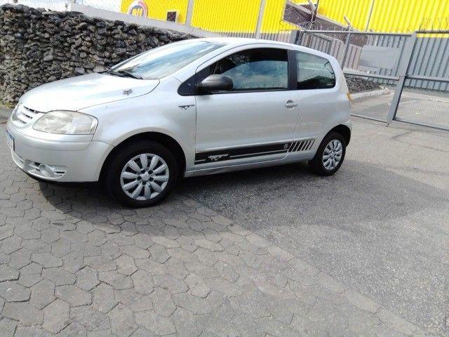 VW Fox/Palio 1.0  Ano 2006  - Flex