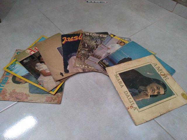 disco vinil 1982