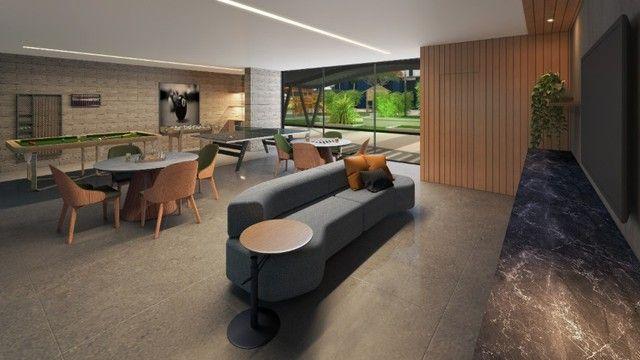 Apartamento em Guaxuma - 4 suítes e varanda Gourmet com 34m2 - Foto 8