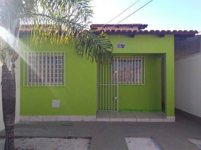 Casa, Parque Alvorada I - Luziânia-GO - Foto 12