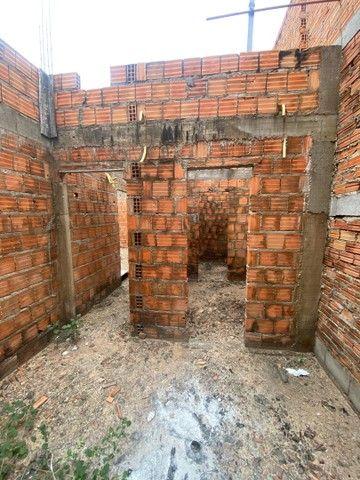 Casa construção 75.000 - Foto 12