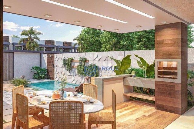 Casa à venda, 100 m² por R$ 289.900,00 - Eusébio - Eusébio/CE - Foto 5