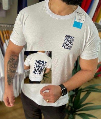 Camisas atacado  - Foto 2