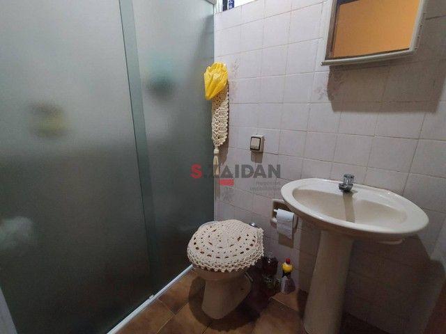 Casa com 2 dormitórios à venda, 87 m² por R$ 210.000,00 - Jardim Nova Iguaçu - Piracicaba/ - Foto 9