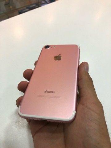 iPhone 7 32gb 12x no cartão