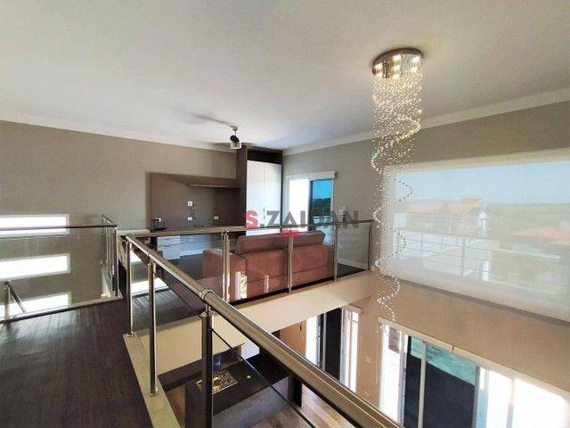 Casa com 3 dormitórios à venda, 300 m² por R$ 1.800.000,00 - Colinas do Piracicaba (Ártemi - Foto 4