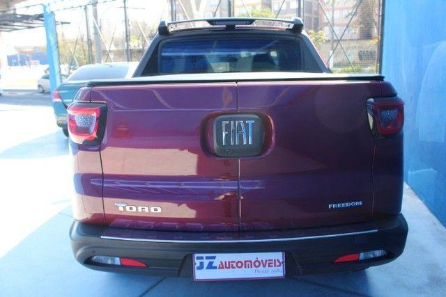 Fiat Toro Freedom 1.8 Automático 2019 - Foto 2