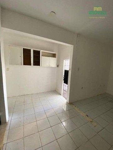 Casa com 6 dormitórios para alugar, 300 m² por R$ 4.000,00/mês - Dionisio Torres - Fortale - Foto 8