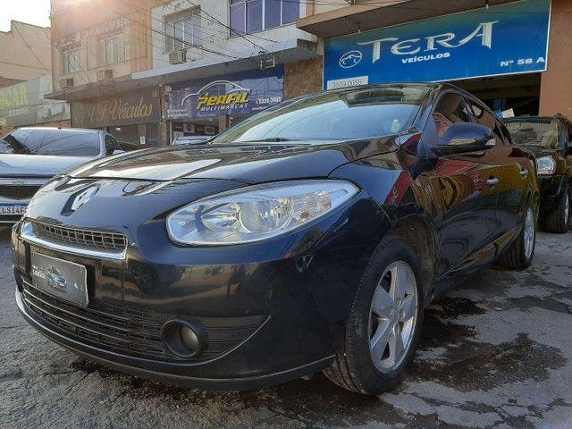 Renault/Fluence, Dynamique 2.0 Automático  2013. GNV.