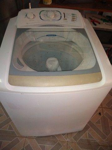 Máquina de lavar roupa Electrolux 12 kg