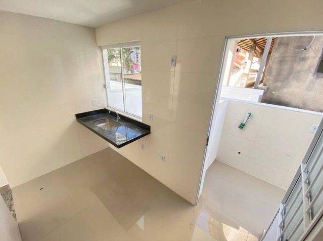 Apartamento à venda com 2 dormitórios cod:5855 - Foto 2