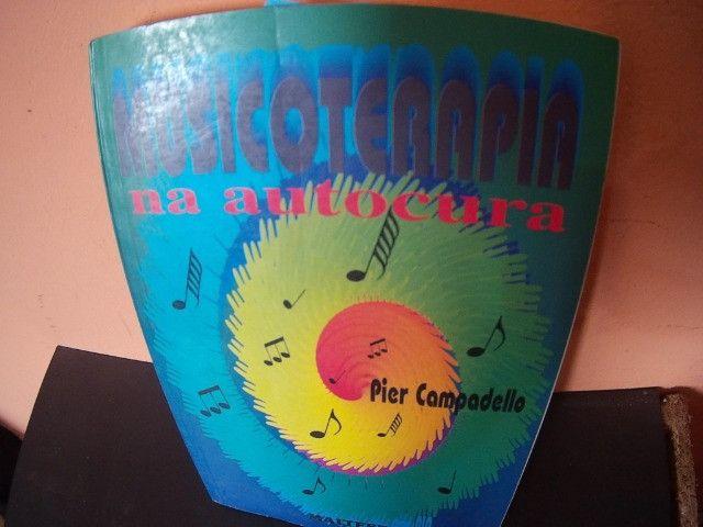 Coleção Livros de Musicas raros - Foto 3