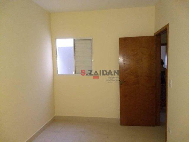 Casa com 2 dormitórios à venda, 77 m² por R$ 280.000 - Jardim Nova Iguaçu - Piracicaba/SP - Foto 7