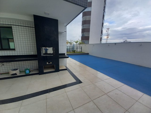 Apartamento à venda com 4 dormitórios em Caiçaras, Belo horizonte cod:6446 - Foto 17