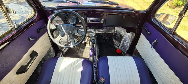 VW Fusca 1300 1973 - Foto 5
