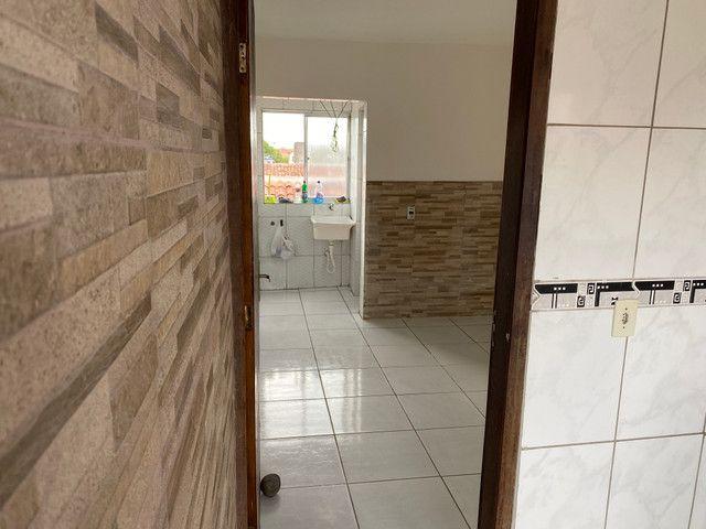 Flats Tops c/ suíte novos c/30 m2 extra P/ dos carvalhos  - Foto 9