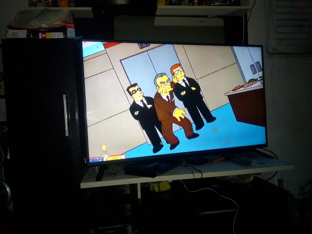 Tv lg 49 - Foto 2